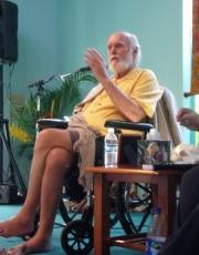 Professor Ram Dass