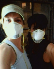 Construction Masks