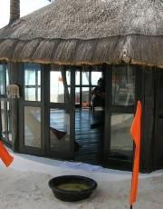 Shambala Petit Hotel Yoga Studio