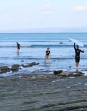 Shri Surfers