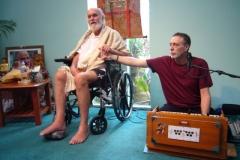 Ram Dass 2007