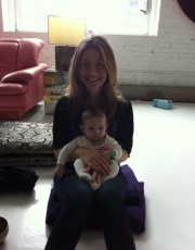 Elizabeth and Lux