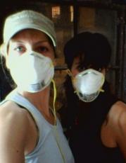 Construction Masks